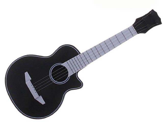 Детский музыкальный инструмент СИМА-ЛЕНД Гитара музыкальная 114269 b dot музыкальный инструмент b dot гитара с 2 лет