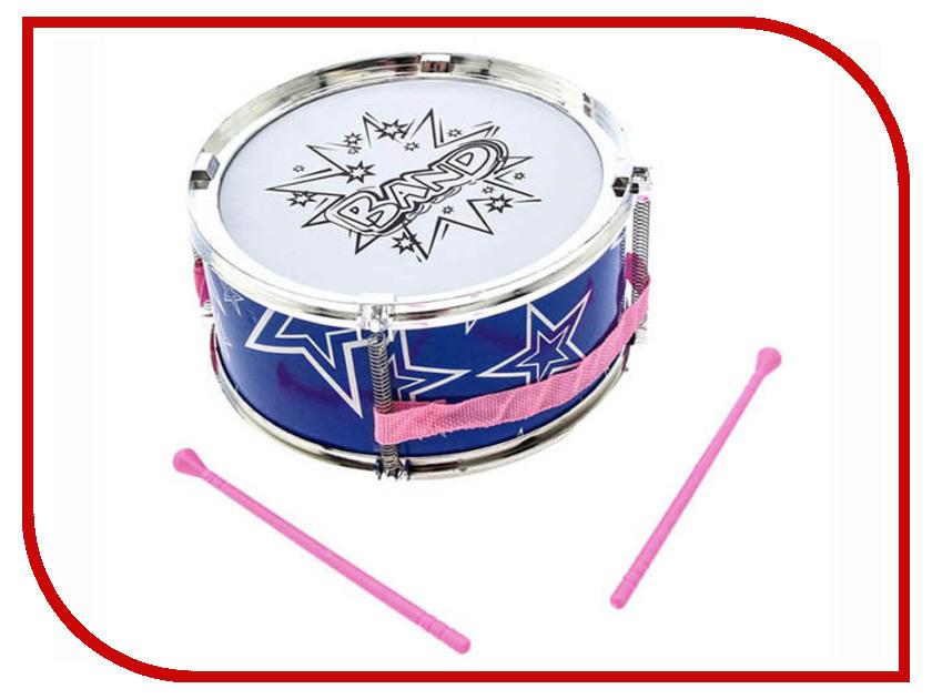 Детский музыкальный инструмент СИМА-ЛЕНД Барабан Веселые звуки 774373 музыкальный инструмент его звуки сопровождают военные шествия