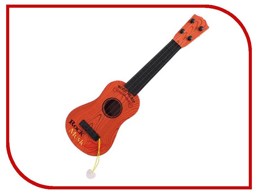 Детский музыкальный инструмент СИМА-ЛЕНД Гитара Классика 120507 кухонный набор сима ленд шеф повар хрюша 3505364