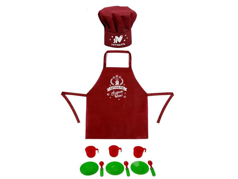 Игровой набор Забияка Шеф-повар 2929886