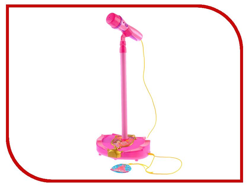 Детский музыкальный инструмент Disney Микрофон София Прекрасная Принцесса 2698575 цветные карандаши disney софия 6 цветов disney софия прекрасная