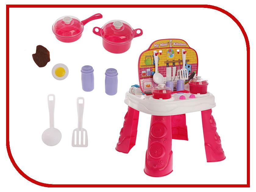 Игровой набор СИМА-ЛЕНД Играем в профессии 103094 кухонный набор сима ленд шеф повар хрюша 3505364