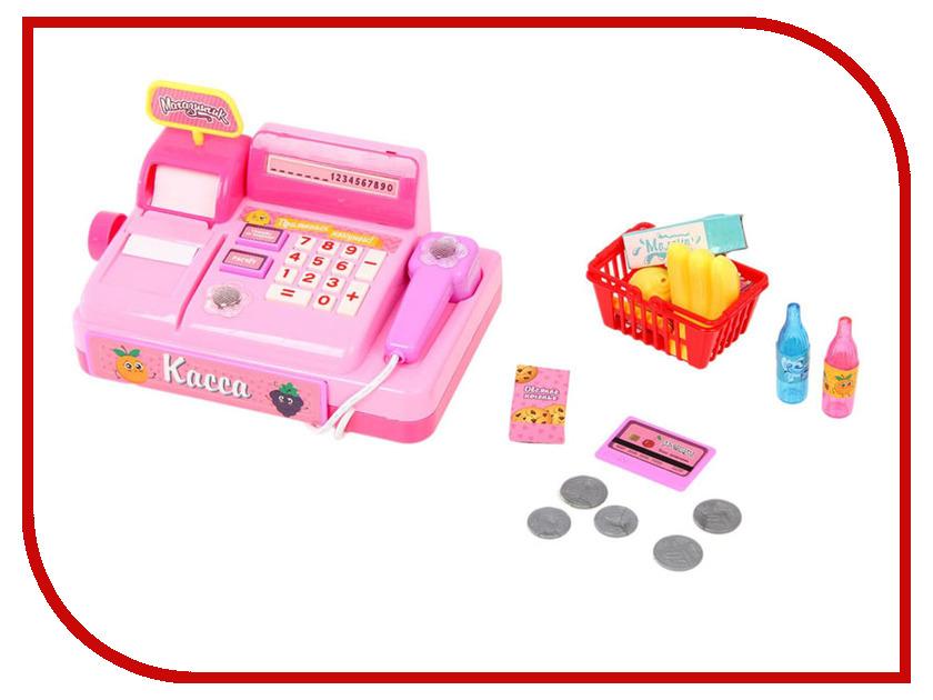 Игровой набор Забияка Магазинчик с аксессуарами 2155398 набор для экспериментов забияка секреты гончара 1127252