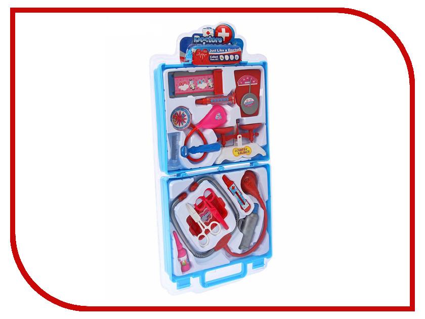Набор доктора СИМА-ЛЕНД Аптечка 2363918 аптечка tatonka first aid pack
