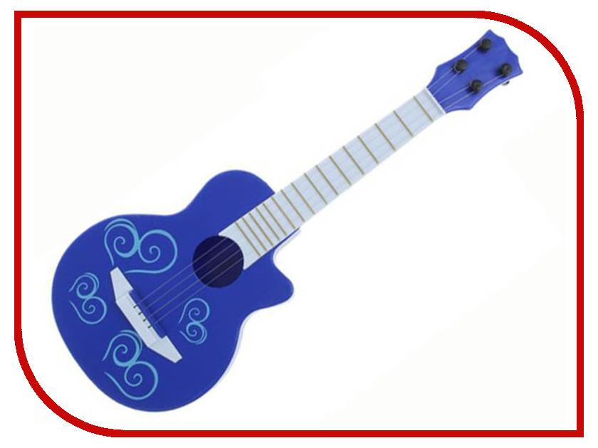 Детский музыкальный инструмент СИМА-ЛЕНД Гитара Mix 114267 музыкальный инструмент детский doremi синтезатор 37 клавиш с дисплеем