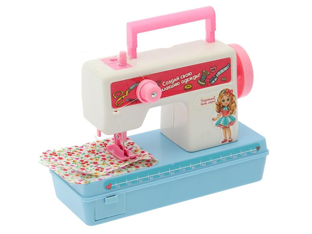 Швейная машинка Модный дом Ретро 1562812
