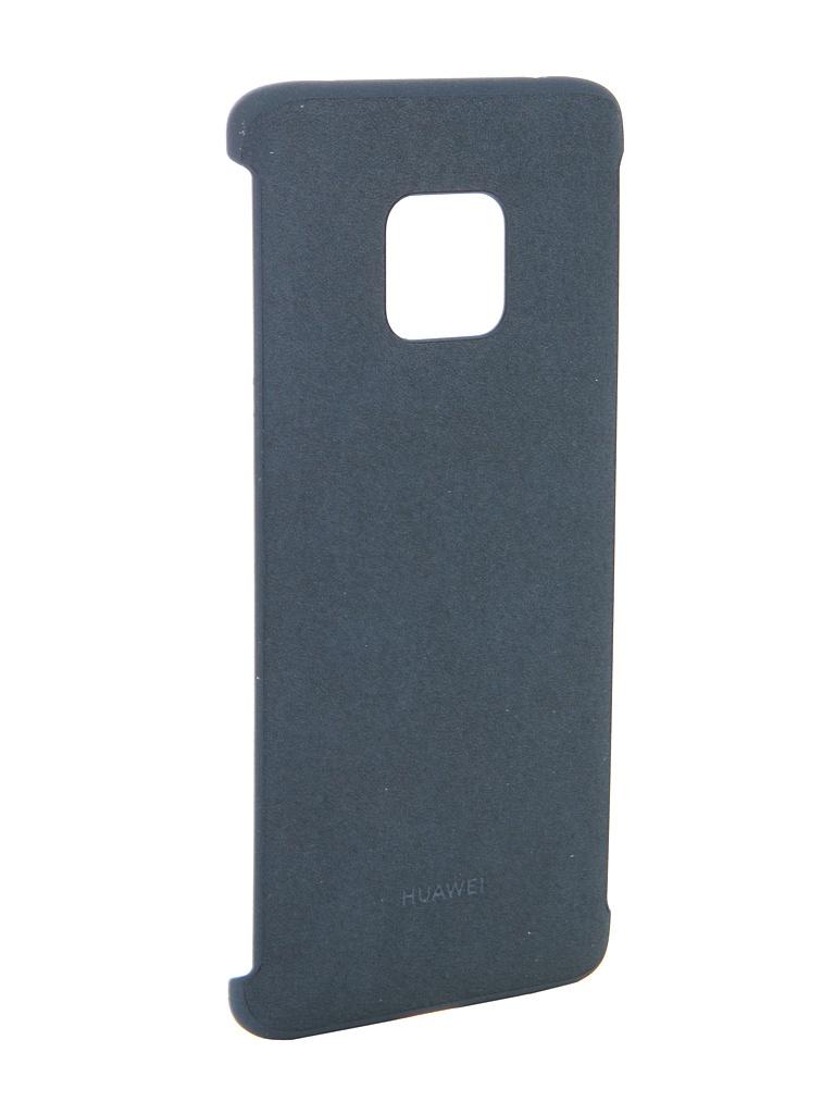 Аксессуар Чехол для Huawei Mate 20 Pro Blue 51992630 аксессуар чехол для huawei p20 pro activ mate blue 84914
