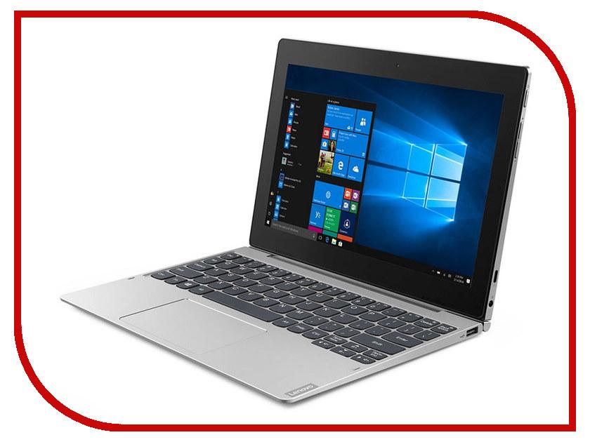 Планшет Lenovo IdeaPad D330-10IGM 81H3003BRU (Intel Celeron N4000 1.1 GHz/2048Mb/32Gb/Wi-Fi/Bluetooth/Cam/10.1/1280x800/Windows 10) планшет lenovo tab 4 tb 8504f za2b0050ru black qualcomm snapdragon 425 1 4 ghz 2048mb 16gb wi fi bluetooth cam 8 0 1280x800 android