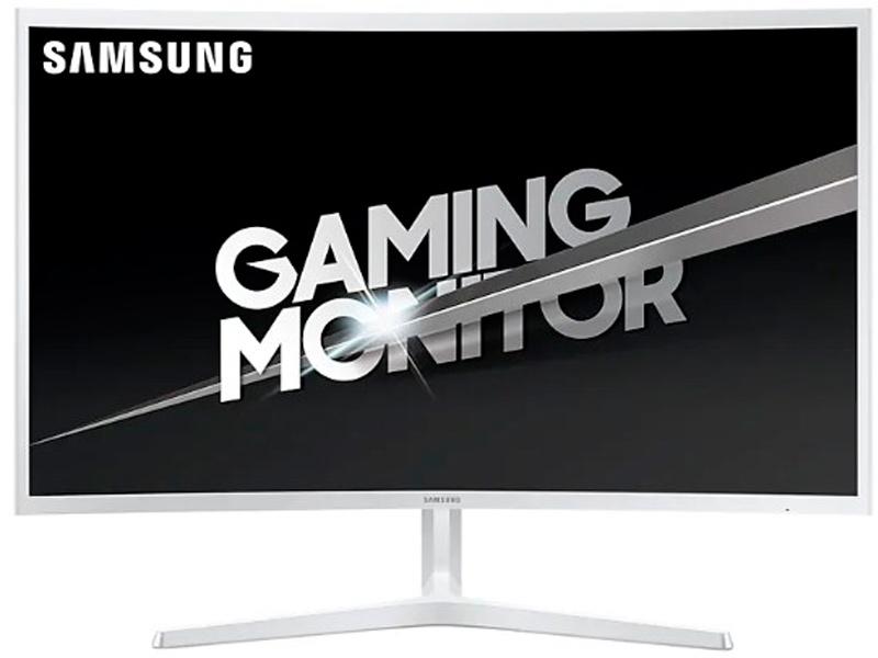 Монитор Samsung C32JG51FDI White цена