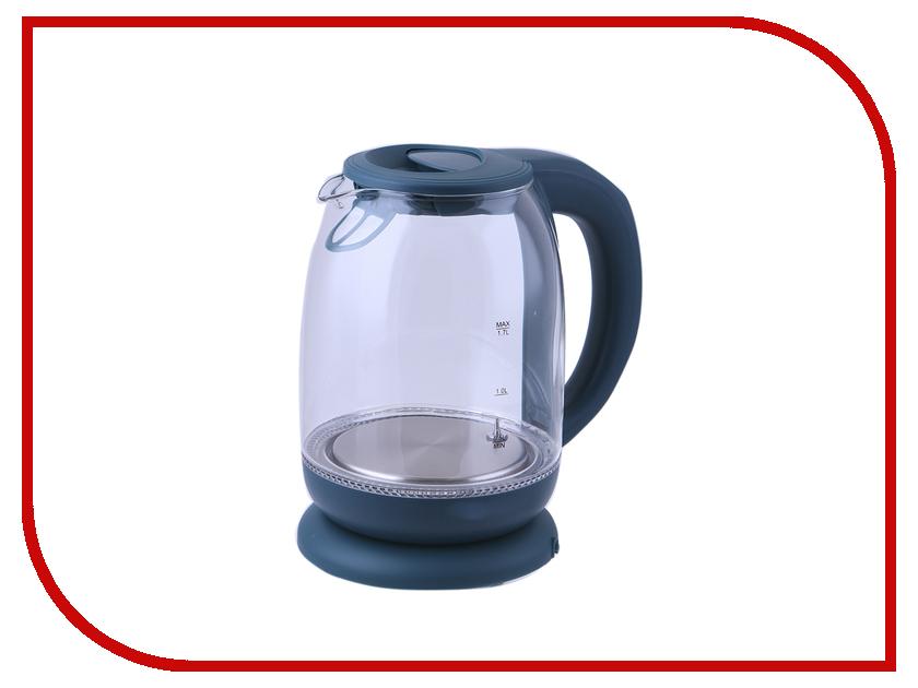 Чайник Kitfort KT-640-4 Emerald чайник kitfort kt 637