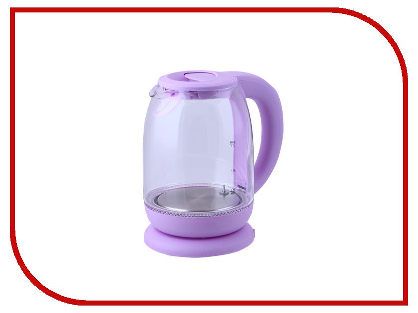 Чайник Kitfort KT-640-2 Lilac чайник kitfort kt 637