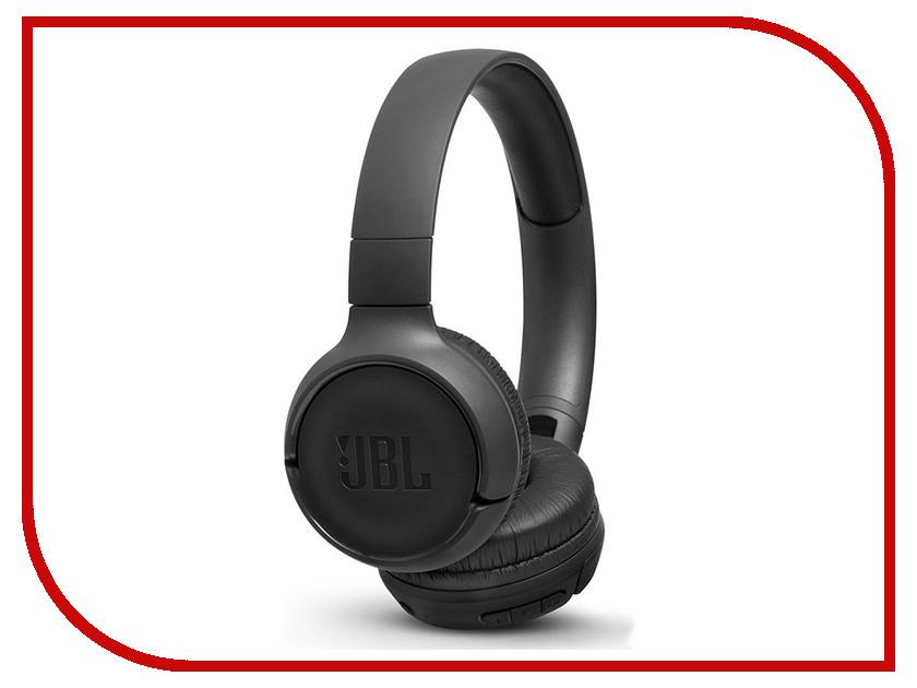 купить JBL Tune 500BT Black онлайн