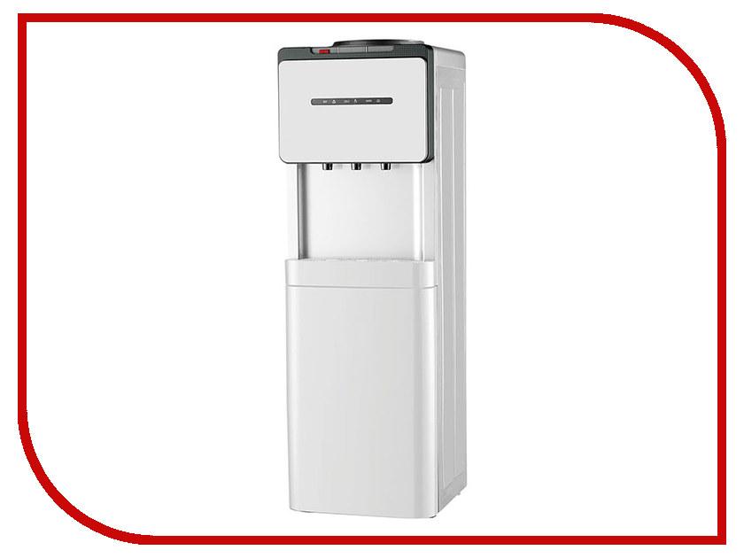 Кулер Sonnen FSC-03F White-Black 453980