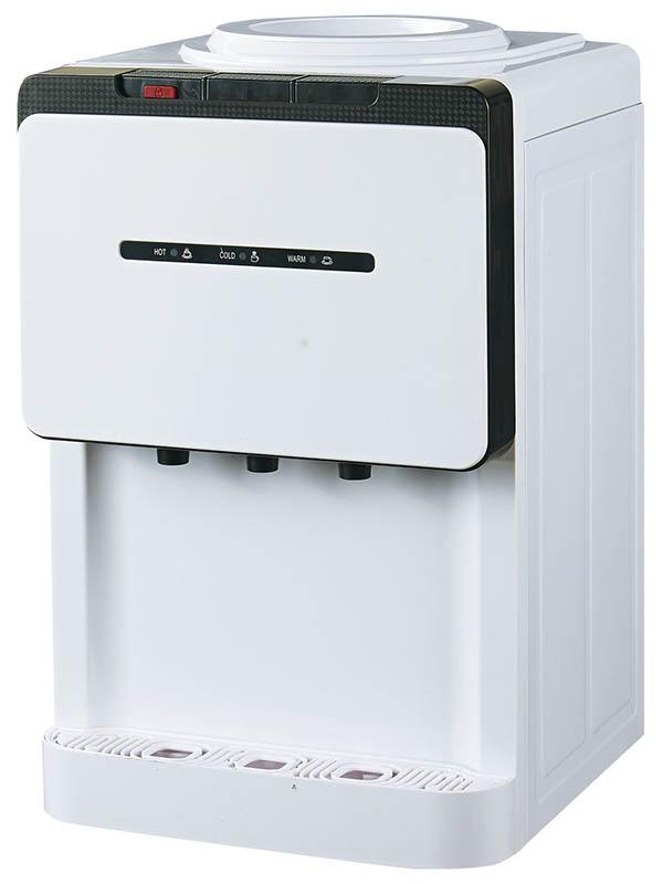 Кулер Sonnen TSE-02 White-Black 453976