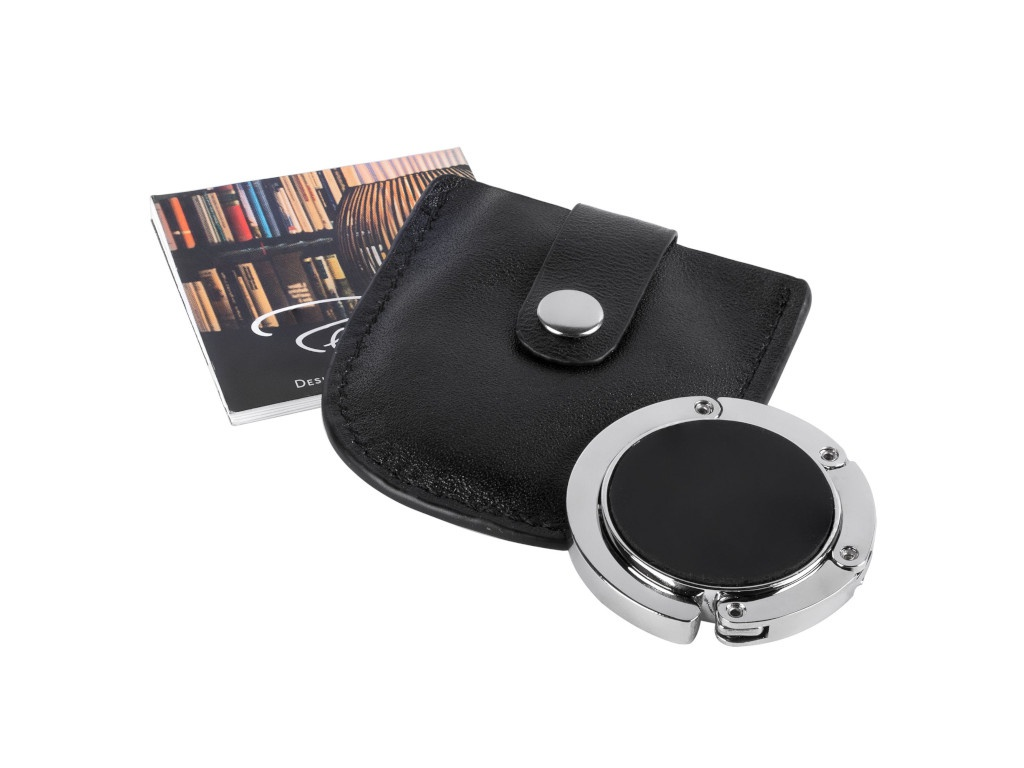 Держатель для сумки Philippi Disc Z54056