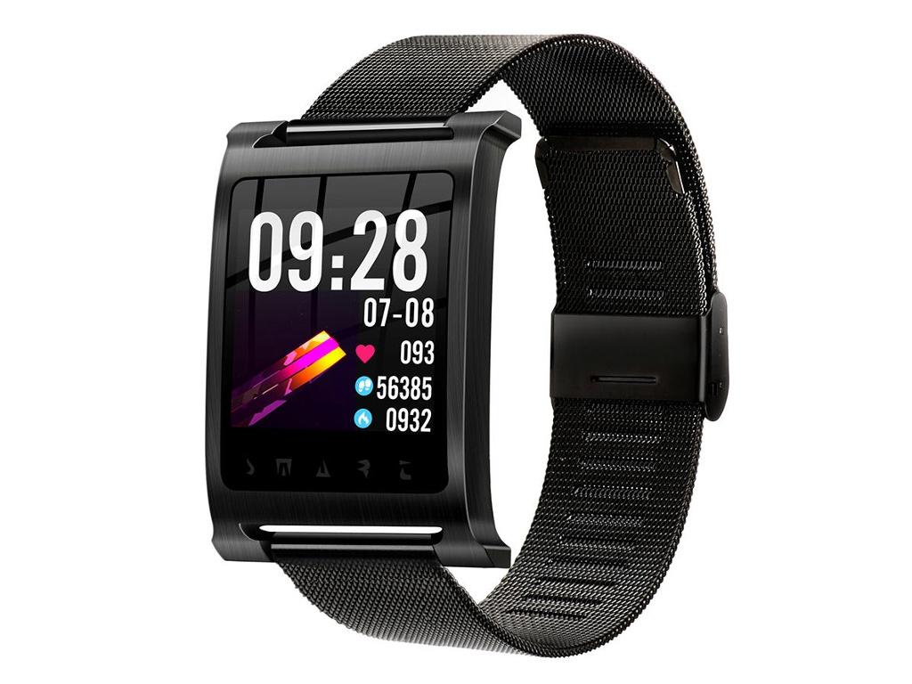 Умные часы ZDK K6 Black
