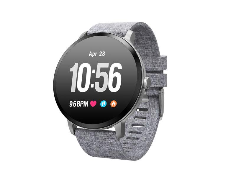 Умные часы ZDK V11 Silver