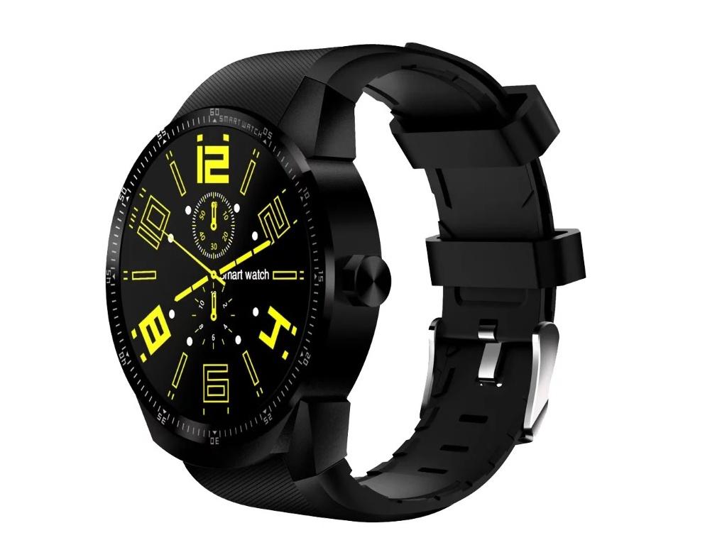 Умные часы ZDK K98H Black