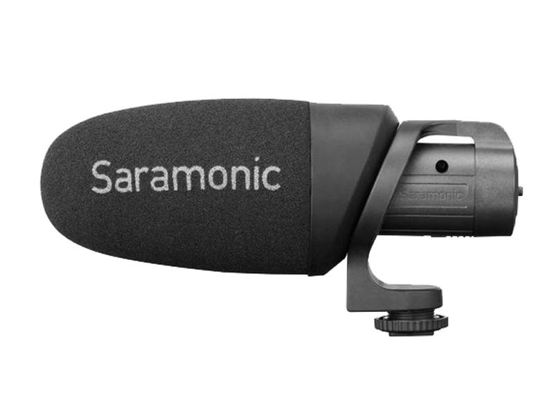 Микрофон Saramonic CamMic+