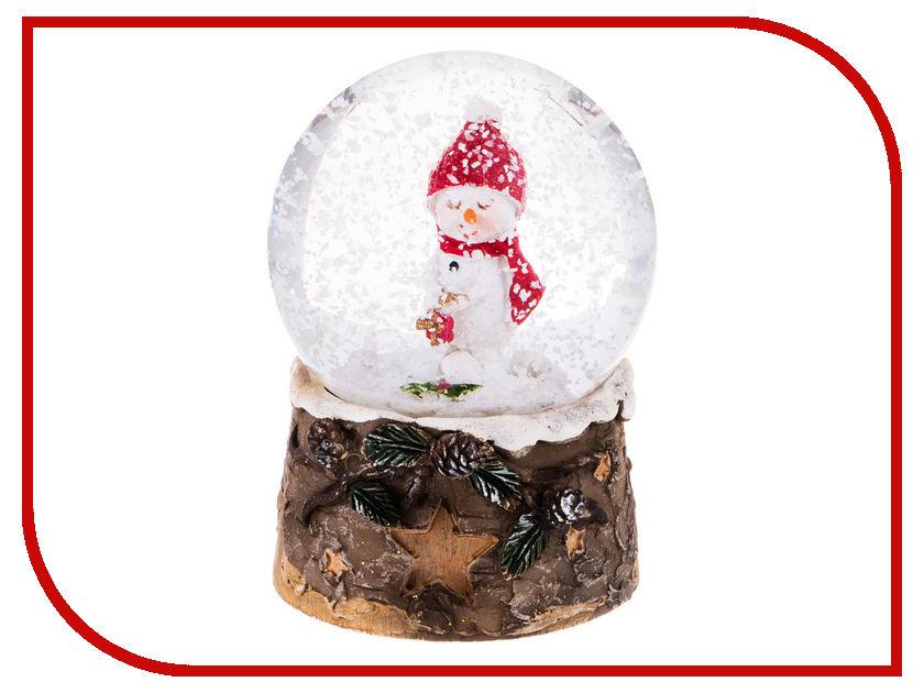 Снежный шар Lefard 175-205
