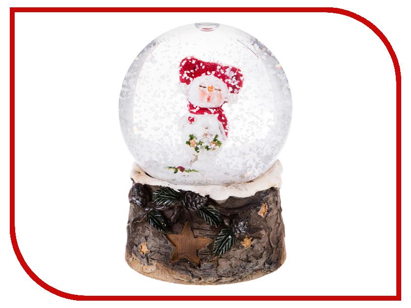 Снежный шар Lefard 175-204