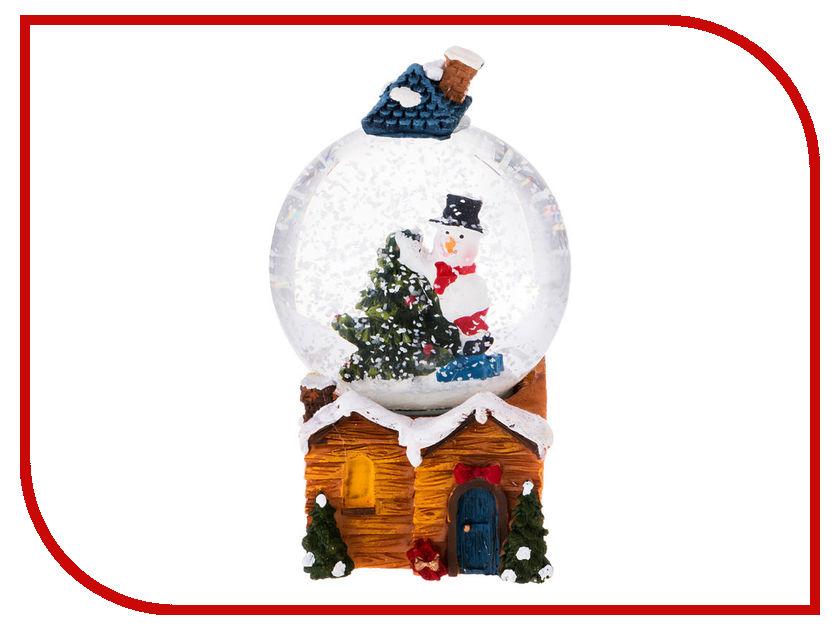 Снежный шар Lefard 175-202