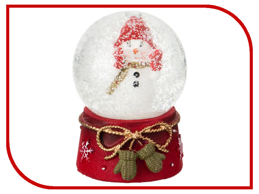 Снежный шар Lefard 175-191