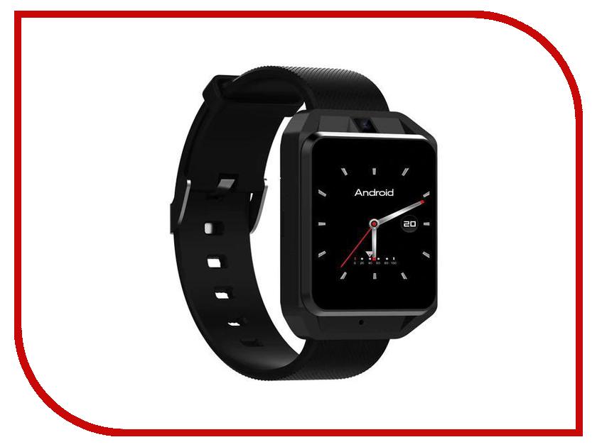 все цены на Умные часы ZDK M5 Black