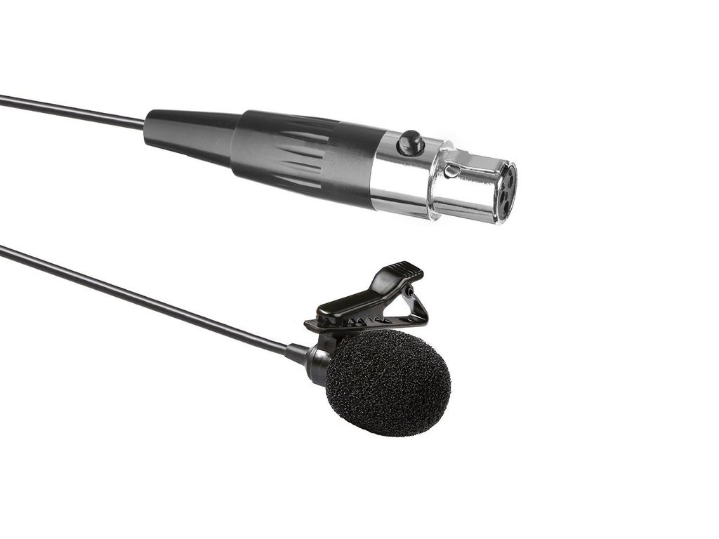 Фото - Микрофон Saramonic SM-LV600 микрофон canon sm v1