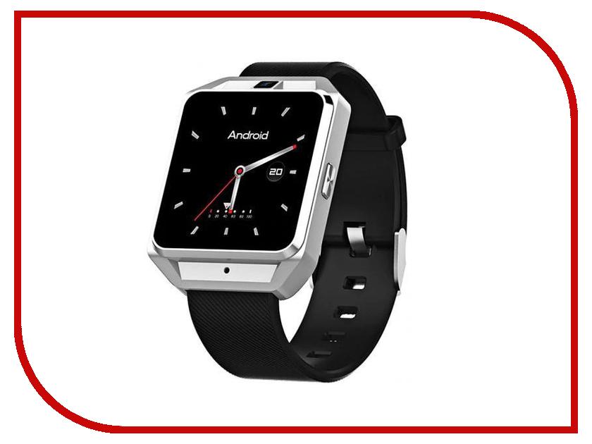 Умные часы ZDK M5 Silver цена