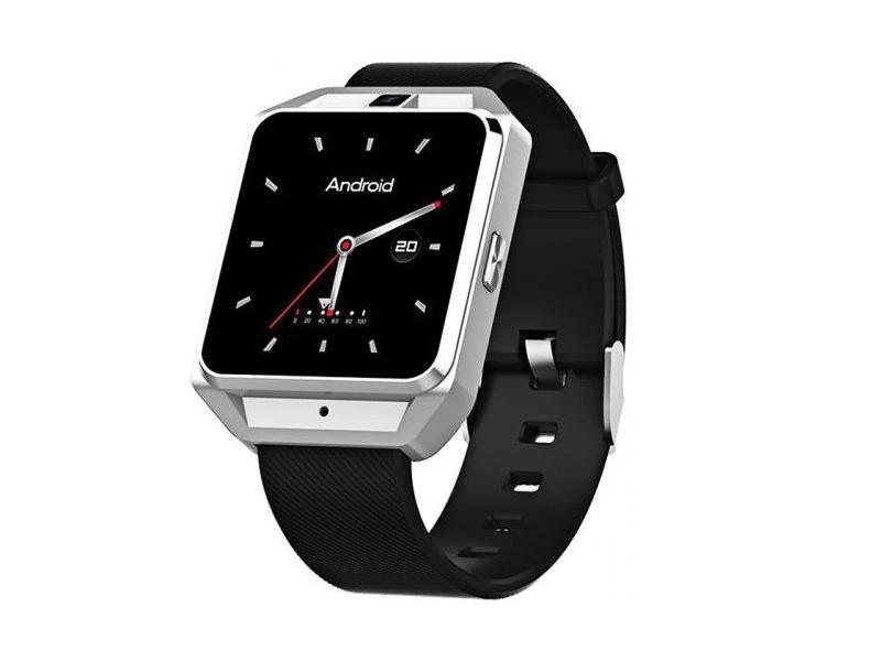 умные часы zdk v11 silver Умные часы ZDK M5 Silver