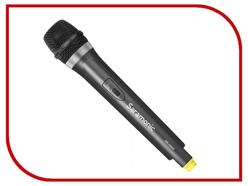 Радиосистема Saramonic SR-HM4C рюкзак adidas 3398