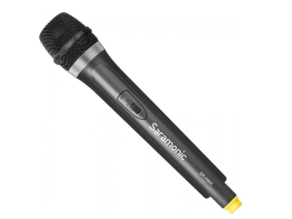 Радиосистема Saramonic SR-HM4C