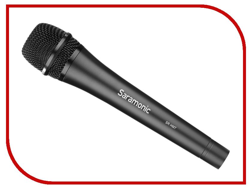 Микрофон Saramonic SR-HM7 цена