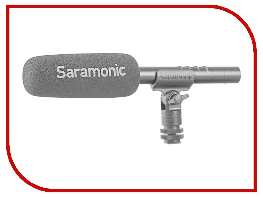 Микрофон Saramonic SR-TM1 микрофон saramonic vmic stereo