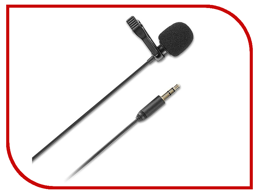 Микрофон Saramonic SR-XLM1