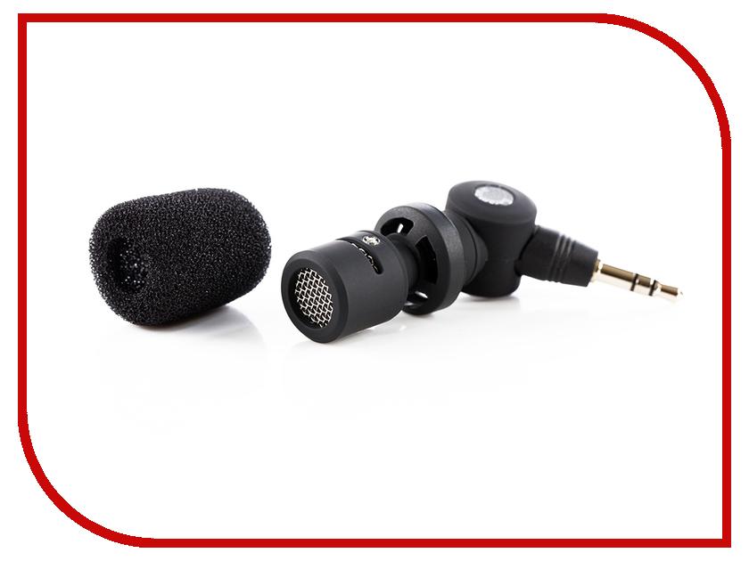 Микрофон Saramonic SR-XM1 микрофон saramonic vmic stereo