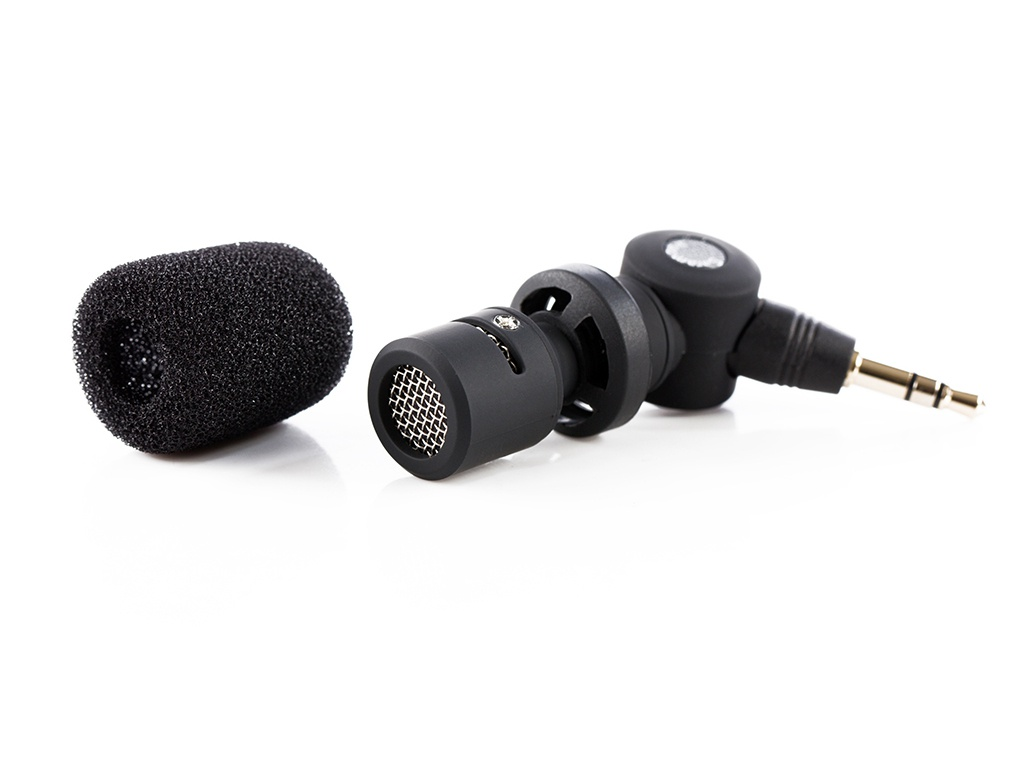 цена на Микрофон Saramonic SR-XM1