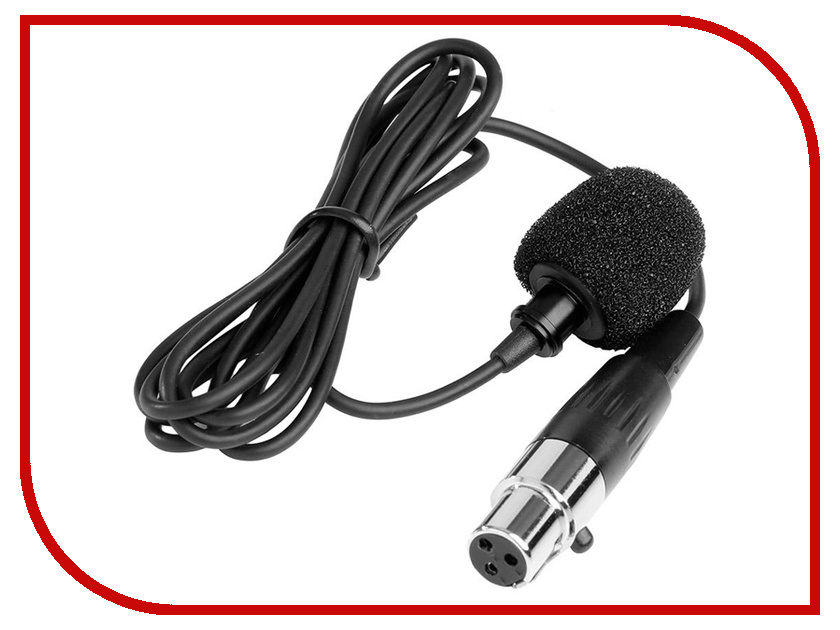 все цены на Микрофон Saramonic WM4C-M1