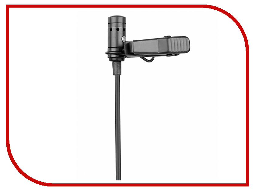 Микрофон Saramonic X-LavMicr O shure mx153c o tqg