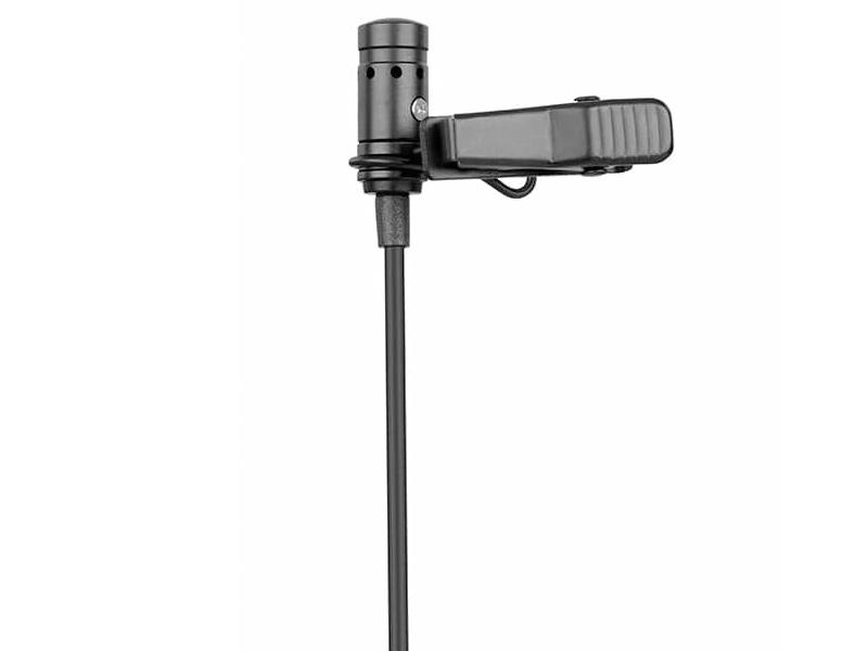 Микрофон Saramonic X-LavMicr O
