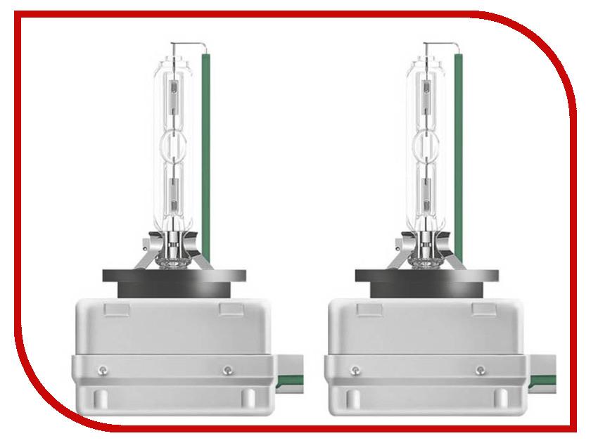 Лампа OSRAM D3S Xenarc Ultra Life 42V-35W PK32d-5 (2 штуки) 66340ULT-HCB лампа osram py21w 21w 12v ultra life
