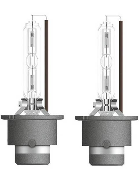 Лампа OSRAM D2S Xenarc Ultra Life 85V-35W P32d-2 (2 штуки) 66240ULT-HCB домкрат гидравлический matrix подкатной 2 т высота подъема 135–355 мм