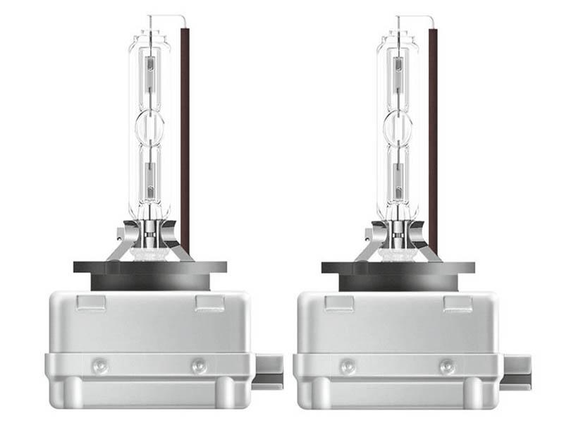 Лампа OSRAM D1S Xenarc Ultra Life 85V-35W PK32d-2 (2 штуки) 66140ULT-HCB