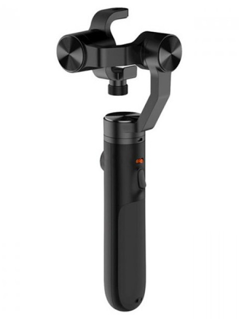 Стедикам Xiaomi Mijia Action Camera Handheld Gimbal Black