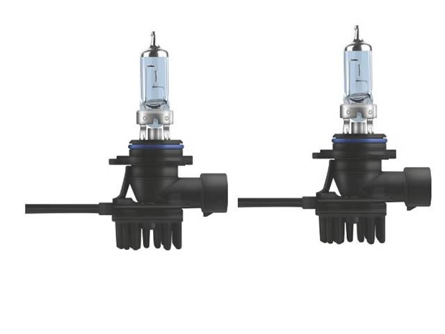 Лампа Osram HB10 LEDambient Hybrid Connect 12V LED PY20d 42W 2 шт LEDEXT102-10