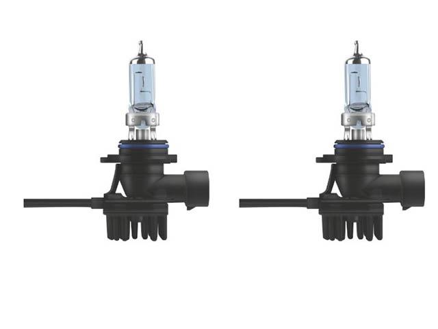 Лампа OSRAM HB4 LEDambient Hybrid Connect 12V LED P22d 51W (2 штуки) LEDEXT102-04