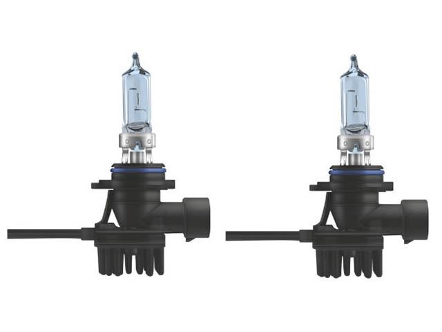 Лампа OSRAM HB3 LEDambient Hybrid Connect 12V LED P20d 60W (2 штуки) LEDEXT102-03