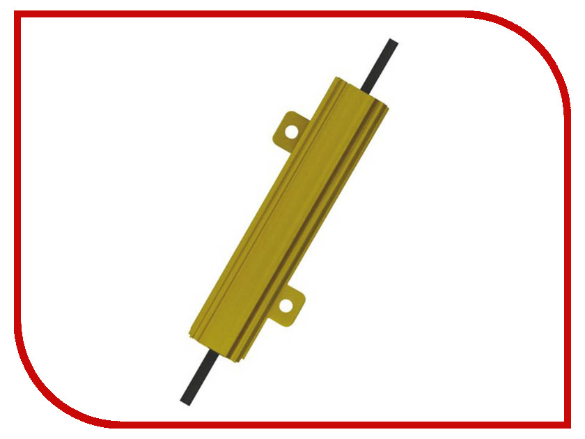 Блок управления OSRAM Canceller LED 12V 50W CAN LEDCBCTRL103 (2 штуки)