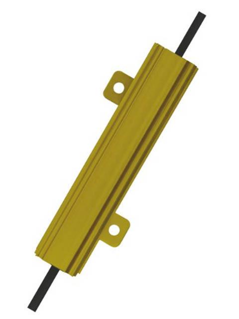 Лампа Блок управления Osram Canceller LED 12V 50W CAN 2 шт LEDCBCTRL103